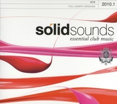 Solid sounds 2010 : essential club music. Vol. 1