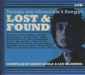 Lost & found : songs we shouldn't forget
