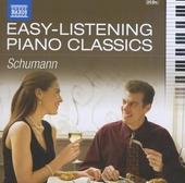 Easy-listening piano classics : Schumann