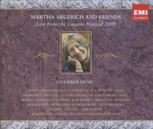 Martha Argerich and friends : Live from the Lugano Festival 2009