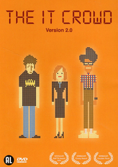The IT crowd. Version 2.0