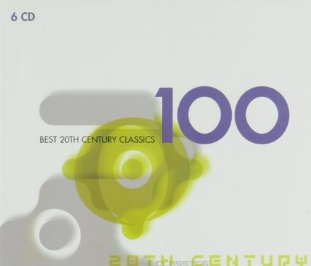 100 best 20th century classics