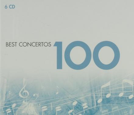 Best concertos 100