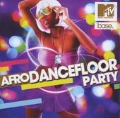 Afro dancefloor party