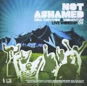 Not ashamed : Soul Survivor & Momentum - live worship 09