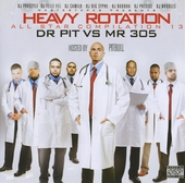 Heavy rotation : All star compilation. vol.13