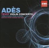 Tevot ; Violin concerto