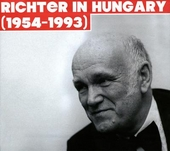 Richter in Hungary (1954-1993)