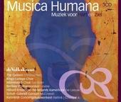 Musica humana : Muziek voor hart en ziel
