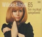 Willeke Alberti 65 : een muzikaal spiegelbeeld