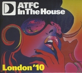 ATFC in the house London '10