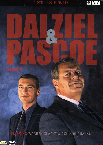 Dalziel & Pascoe. Serie 7
