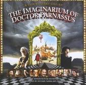 The imaginarium of Doctor Parnassus : original motion picture soundtrack