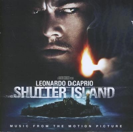 Shutter island : music from the motion picture