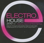 Electro house 2010. vol.1