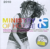 Ministry of house 2010