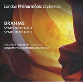 Symphony no.1 & 2