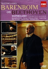 Barenboim on Beethoven : Masterclasses
