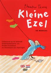 Kleine ezel : de musical