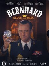 Bernhard : schavuit van Oranje