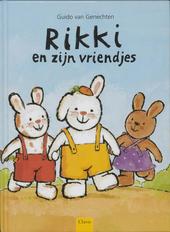 Rikki en zijn vriendjes