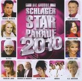 Die grosse Schlager Starparade 2010