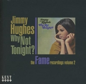 Why not tonight? : The Fame recordings. vol.2