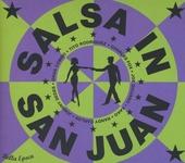 Salsa in San Juan 1958-1964