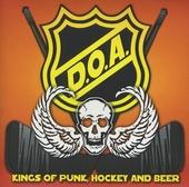 Kings of punk, hockey and beer