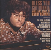 Bless you California : more early songs of Randy Newman