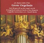 Grote orgelmis
