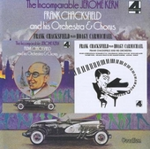 The incomparable Jerome Kern ; Frank Chacksfield plays Hoagy Carmichael