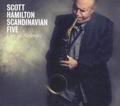 Scandinavian Five : Live at Nefertiti