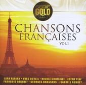 Serie gold : Chansons françaises. vol.1