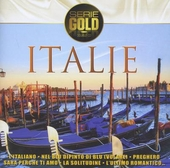 Serie gold : Italie