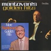 Mantovani's golden hits ; More Mantovani golden hits