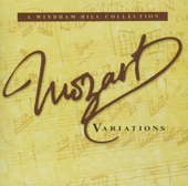 A Windham Hill collection : Mozart variations