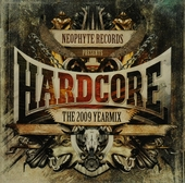Hardcore : The 2009 yearmix