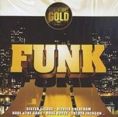 Serie gold : Funk