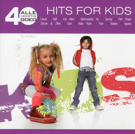 Hits for kids