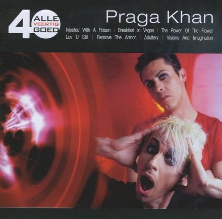 Praga Khan