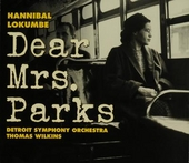 Dears Mrs. Parks