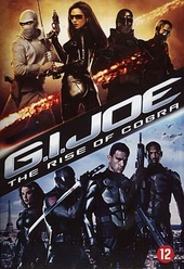 G.I. Joe : the rise of Cobra