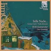 Stille Nacht... : German carols