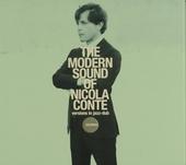 The modern sound of Nicola Conte : versions in jazz-dub