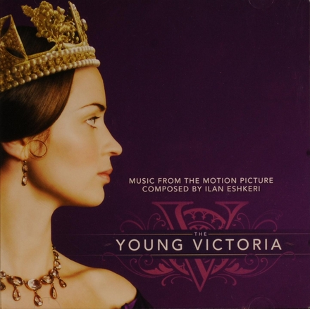 The young Victoria : music from the motion picture