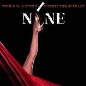 Nine : original motion picture soundtrack