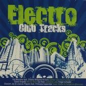 Electro club tracks