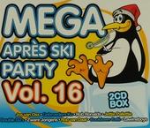 Mega après ski party. vol.16