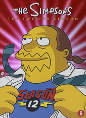 The Simpsons. The twelfth season